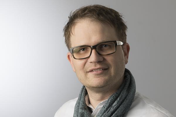 Thomas Bossardt