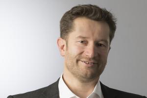 Bruno Kälin, Vorstand Blexon AG