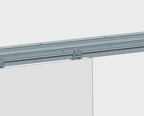 Blechkonstruktion CAD