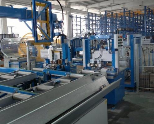 Anlage von Müller TB Technologies AG - Blexon