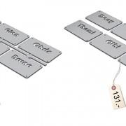 Blechteile online kalkulieren - Micro Joints
