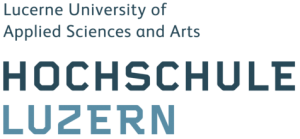 Hochschule Luzern - Laserblech