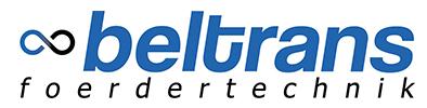 Beltrans Fördertechnik AG Logo