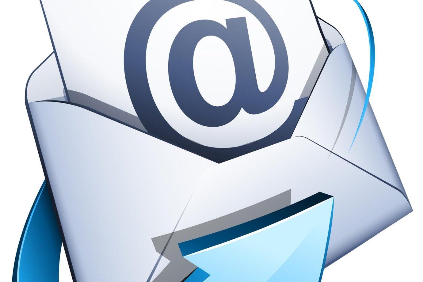 Rechnung per E-Mail